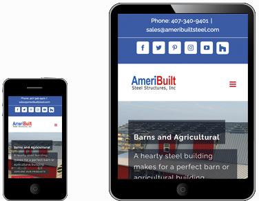 AmeriBuilt Steel Structures