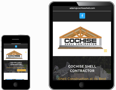 Cochise Shell Contractor