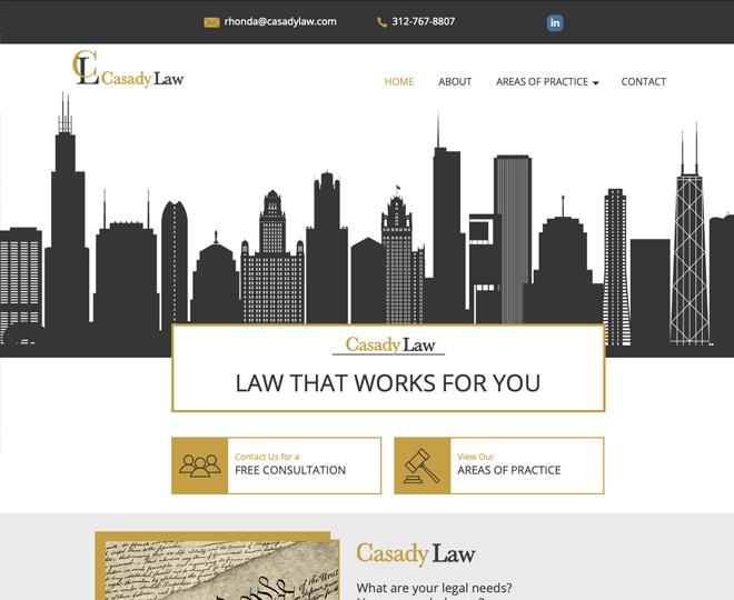 Casady Law Chicago